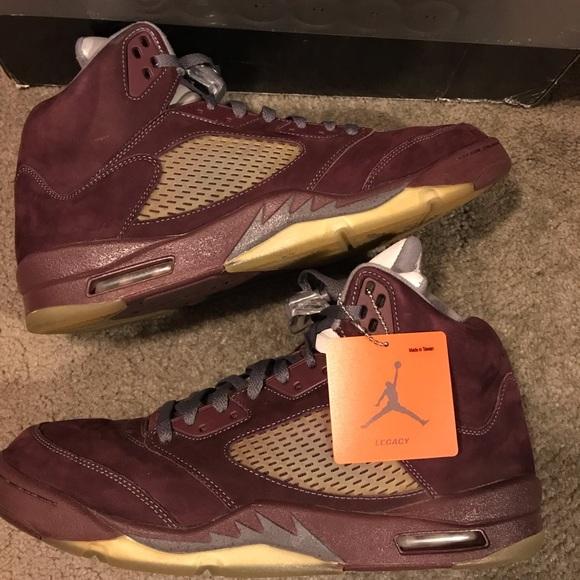 Jordan Shoes   Air Jordan 5 Retro Ls